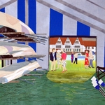 Inside the Boat tent by Kate Findlay small file.JPG
